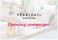 「PEARLDAYs」が新店オープンキャンペーンを実施