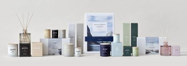 デンマーク発のルームフレグランスで北欧の香りをご自宅に