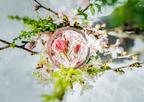 ピンクのヘルシースムージーで春気分!「FICO & POMUM JUICE」の春メニュー