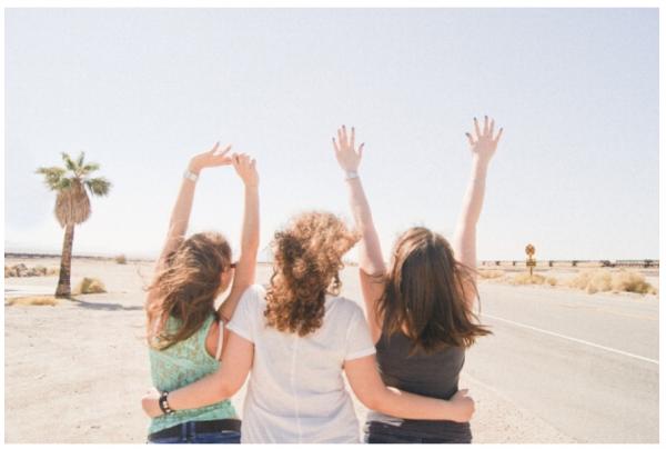 「30代女性」必見のサイトが始動!