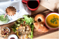 女性による女性のための「フレッシュ仕出し朝食」