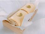 新元号を記念した「ロールケーキ」が発売