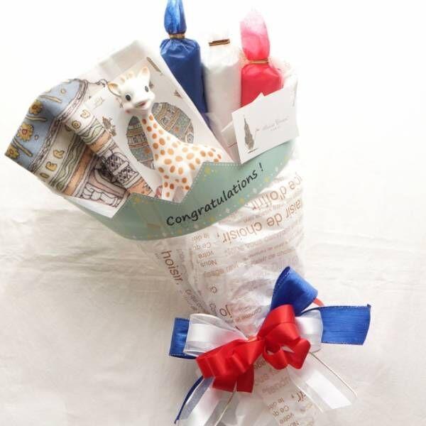 ワンランク上の出産祝い!フランス生まれのオーガニックベビーギフト