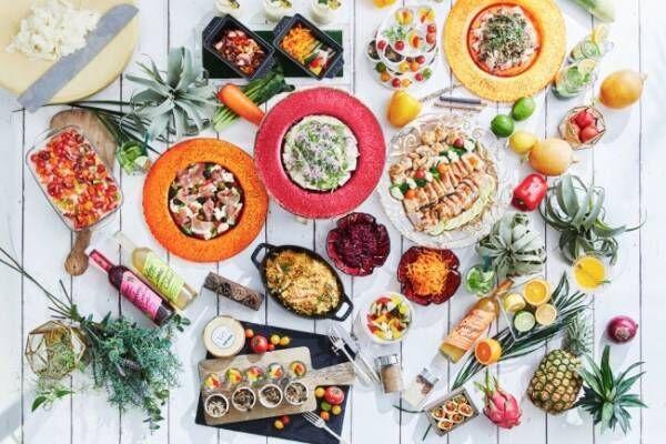 チャペルで行うヒーリングヨガ!美食ランチ付きの特別イベント開催