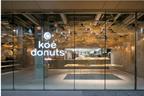 【京都】「koe donuts」1号店がグランドオープン