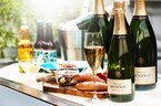 【12席限定】屋上庭園テラスでシャンパーニュを楽しむバブルガーデン開催