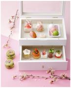 春の気分を満喫!桜がテーマの「期間限定メニュー」