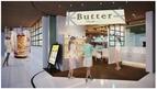 「Butter自由が丘店」がニューオープン