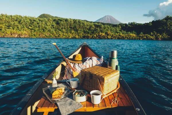 星のや富士で未知の魅力を発見する「ディスカバー樹海ツアー」登場