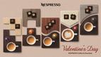 ネスプレッソのコーヒーとチョコレートのペアリングを楽しもう