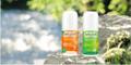 【ヴェレダ】天然精油と植物由来成分で夏の臭いをケア!リフレッシュロールオン