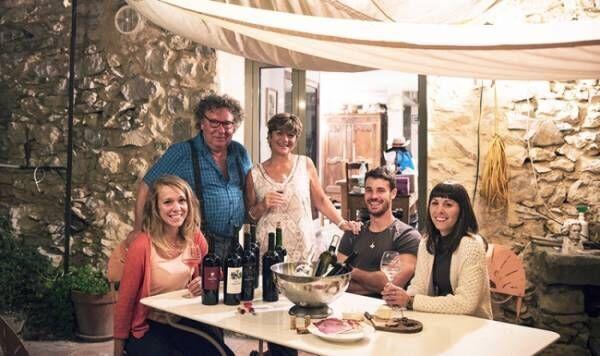 【参加無料】南フランス生産者とつながるZoomワインセミナー
