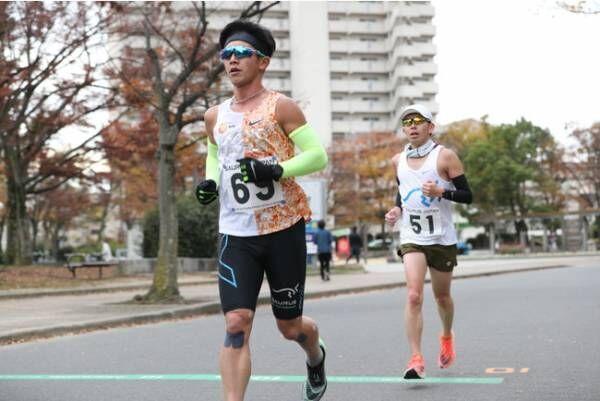 ニューノーマルのマラソン大会『サウルスマラソンチャレンジ』結果報告