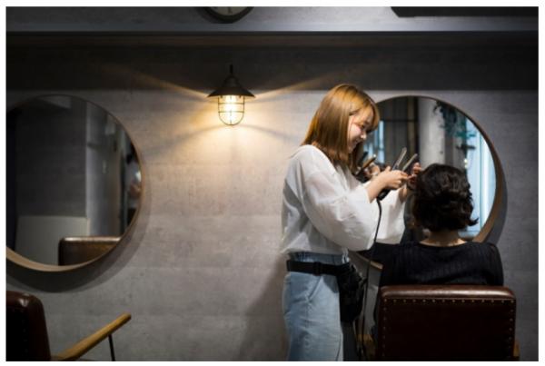 【福岡市】シャンプーにこだわるヘアサロンが新店オープン