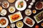 【神戸】中国料理「桃花春」オーダーバイキング「ヘルシー」をテーマに提供