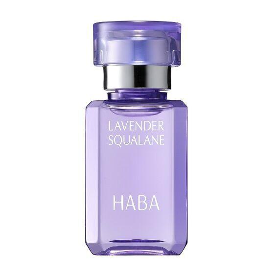 ラベンダー天然精油配合の「ラベンダースクワラン」HABAより数量限定で登場