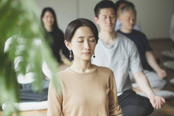 4月10日まで!自宅でできるマインドフルネス瞑想プログラムを無料公開