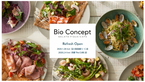 「gelato pique cafe bio concept」がリフレッシュオープン