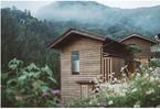 山梨県の「分散型ホテル」が新棟をオープン