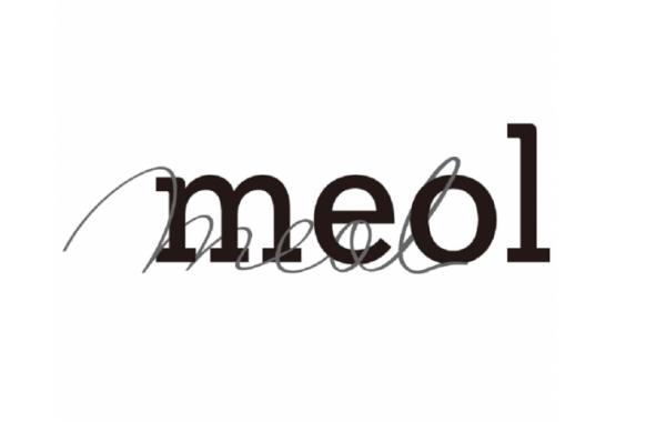 新ブランド「meol」がフェイスマスクを発売
