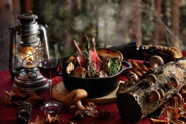 星のや富士「命と食を学ぶ狩猟体験ツアー」1日1組限定で開催