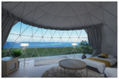 【沖縄】初上陸の「ドームテント」で過ごす旅行プランが新発売