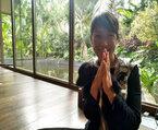新しい旅の形バーチャルツアー!バリ島・ヨガの聖地の講師によるヨガレッスン