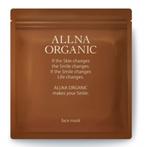 「ALLNA ORGANIC」がフェイスマスクを発売