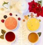 神戸紅茶、クリスマスティー・冬季限定商品を数量限定で販売