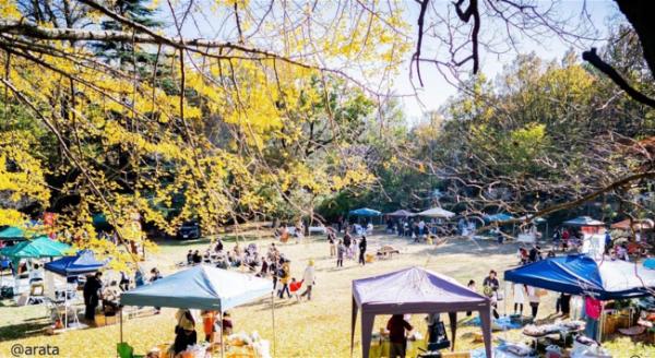 【11月28日(土)】地産地消のオーガニック市「まちだ里のマルシェ」開催