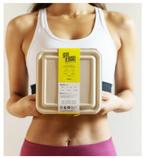 「低糖質・高タンパク」の食材配送サービス
