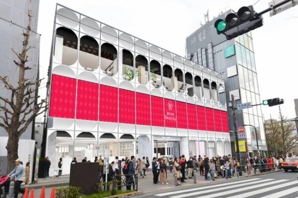 原宿に「@cosme TOKYO」がオープン!ナチュラルコスメ「to/one」を展開