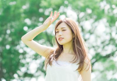 夏の紫外線は、備えあれば憂いなし!Qoo10おすすめUV対策アイテム3選発表