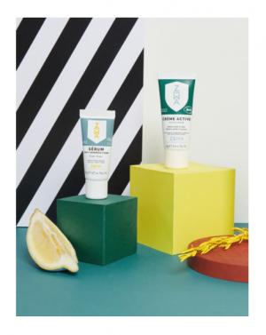 フランス発の美容液と保湿クリームが限定発売
