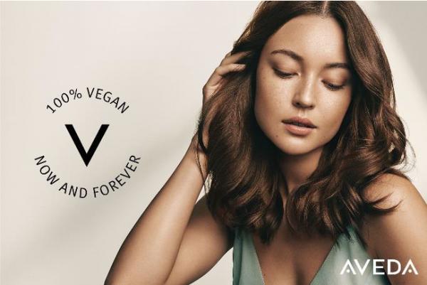 クリーンビューティーを牽引するアヴェダ、製品を100%ヴィーガンに!