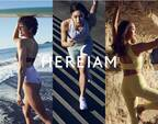 「HEREIAM」の春夏コレクション発売開始!初の単独POP-UPストアも5月OPEN