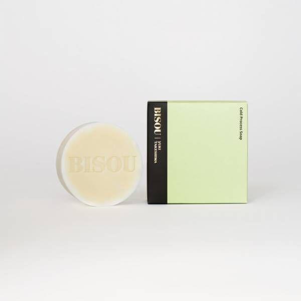 「BISOU」が提案する新しい洗顔のカタチ。新作コールドプロセス石けん発売