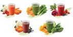 楽天ファームがオーガニック野菜と果物を使用したスムージーキットを発売