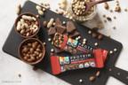 手軽にたんぱく質が摂れる!「BE-KIND プロテイン ダークチョコレート&アーモンド」4月6日発売