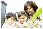 【子育てパパ・ママのための、お金の習慣】手取り月給17万円のシングルマザーが実践した、教育資金の蓄え方