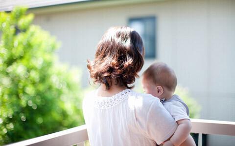 妊娠・出産で変化する親子関係