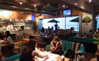 広尾のオアシス! ママ&キッズに優しいリゾートカフェ「BONDI CAFE」