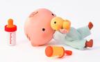 乳幼児は注意! この時期かかりやすい夏の感染症3つ!