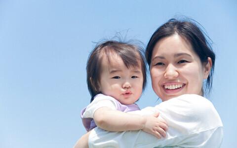 子供を愛する優しい気持ちは「美肌」を生む!?