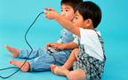 テレビにスマホにタブレット…上手に付き合えるかはママ次第【乳幼児編】