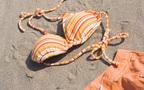 ママ必見! 子どもと行く海やプールに最適な今年 人気の水着は?