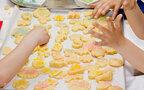 子どもと一緒に作れる、ホットケーキミックス(HM)を使った簡単お手軽スイーツのレシピ