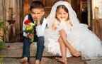 子連れママの結婚式ドレスコーディネイト術
