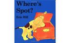 子どもの英語教育に! 英語で絵本読み聞かせ 絵本紹介4「Where's Spot?」