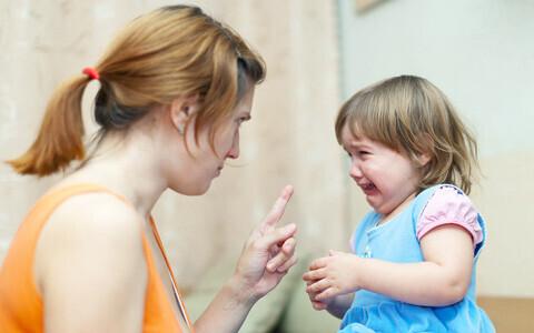 子どもをガミガミ叱る自分とさよなら!? 「感情の断捨離」とは